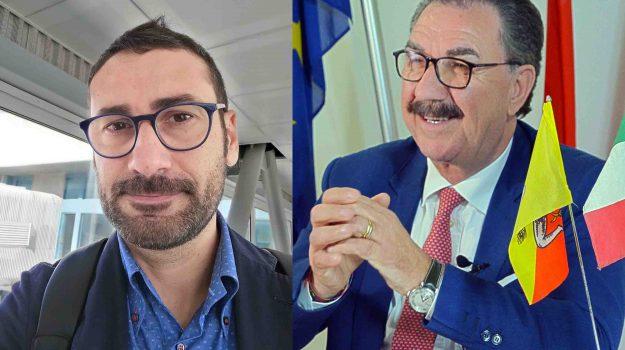 Calogero Minnella, Agrigento, Politica