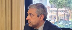 L'assessore Toni Scilla