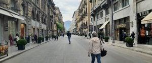 Per la Sicilia ultima settimana in giallo, da lunedì prossimo zona bianca: cosa cambia