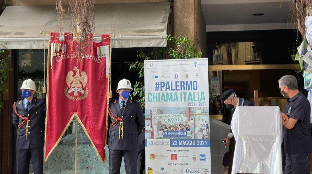 mafia, Giovanni Falcone, Palermo, Cronaca