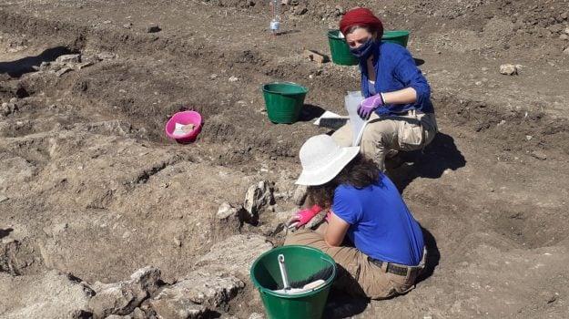 Augusta, riprendono gli scavi nell'area archeologica di Megara Hyblaea