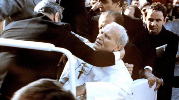 vaticano, Papa Giovanni Paolo II, Sicilia, Cronaca
