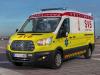 Ford Lifesavers, la serie sugli eroi impegnati nel soccorso
