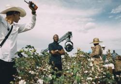 «The Underground Railroad», Barry Jenkins: «Vi mostro che cosa è stata l'America»  Il regista premio Oscar per «Moonlight» porta in tv «La ferrovia sotterranea», il romanzo del Pulitzer Colson Whitehead: dieci episodi in onda dal 14 maggio  - Corriere Tv