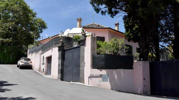 Franco Battiato, Catania, Cultura