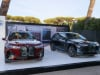 BMW iX protagonista a Internazionali BNL dItalia di tennis