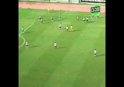 Brasile, segna con il gol alla Del Piero Il calciatore del Gremio under 17, Joao Marcos, ha segnato allo stesso modo dell'ex campione bianconero - Dalla Rete