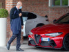 Alfa Romeo, Stellantis punta a rilancio nel mondo da mettere in Industria