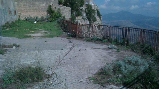 dissesto idrogeologico, Enna, Cronaca
