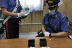 Spaccio di droga a Rosolini, 27 dosi di cocaina nascoste in casa: arrestato 33enne
