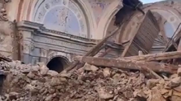 Chiesa, Ventimiglia di Sicilia, Palermo, Cultura