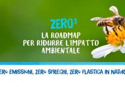 Cibo, pianeta, salute: la giusta transizione La diretta  Il manifesto e l'impegno per la sostenibilità per Danone Italia: zero sprechi, zero plastica, zero emissioni - CorriereTV