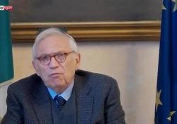 Concorsi scuola, ministro Bianchi: «Assumeremo 70mila persone» Ne verrà indetto uno all'anno, «in modo che sia possibile per tutti anche programmare le proprie attività» - Ansa