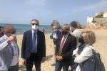 """Demanio marittimo, Cordaro e Samonà: """"Puntiamo a riqualificare l'area della Falconara a Butera"""""""