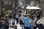 """L'aumento dei contagi rallenta, primi segnali anche in Sicilia: """"Ma la quarta ondata ci sarà"""""""