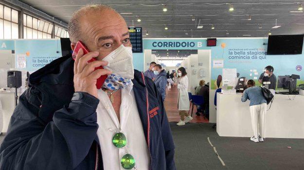 astrazeneca, coronavirus, vaccini, Palermo, Cronaca