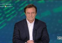 Crozza-Calenda: «Mi sono informato, in periferia hanno le gambe come noi» Il comico nei panni del candidato sindaco di Roma - Corriere Tv