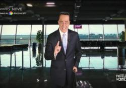 Crozza-Di Maio: «Caso Fedez? Niente più partiti in Rai, ci siamo noi che siamo un Movimento» Il comico nei panni del ministro degli Esteri, esponente del Movimento 5 Stelle - Corriere Tv