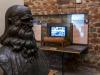 Riapre il Museo Leonardiano a Vinci, con il biglietto online