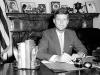 John F. Kennedy: una foto andata allasta. La vendita e stata organizzata dalla casa daste RR Auction in coincidenza con il centenario  della nascita il 29 maggio 2017.