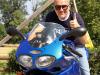 Triumph, scomparso Sandro Zornio del Registro Storico