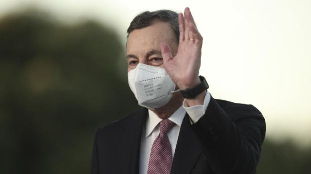 coronavirus, vaccino, Joe Biden, Mario Draghi, Sicilia, Politica