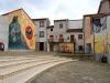 I murales di Satriano di Lucania diventano un museo