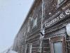 Maltempo e neve ostacolano missione Ice Memory sul Rosa