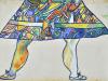 24 dipinti di Hermann Hesse allasta a Firenze
