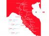 1000 Miglia 2021, quattro tappe da Brescia a Roma e ritorno