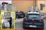 Un intero caseggiato allacciato abusivamente alla rete elettrica, 11 denunciati a Catania