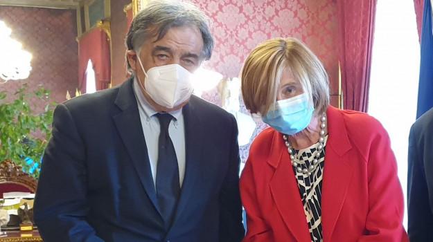 comuni, Palermo, Politica