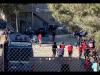 Arrestati 20 migranti appena sbarcati a Lampedusa perché irregolari: ai domiciliari nell'hotspot