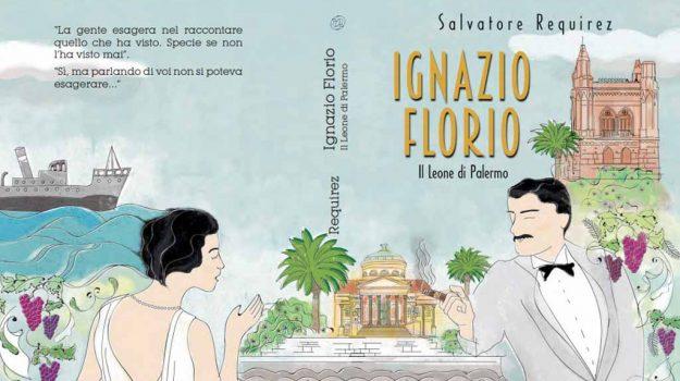 libri, Salvatore Requirez, Palermo, Cultura