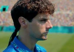 Il Divin Codino, il nuovo trailer del film su Roberto Baggio (con una canzone di Diodato) La pellicola di Netflix in uscita il 26 maggio. La colonna sonora è di Matteo Buzzanca - Corriere Tv