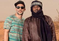Khalab e M'berra Ensemble, in anteprima il video di «Curfew»  - Corriere Tv