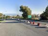 Autostrade, da domani lavori per l'asfalto allo svincolo di Milazzo: come cambia la viabilità
