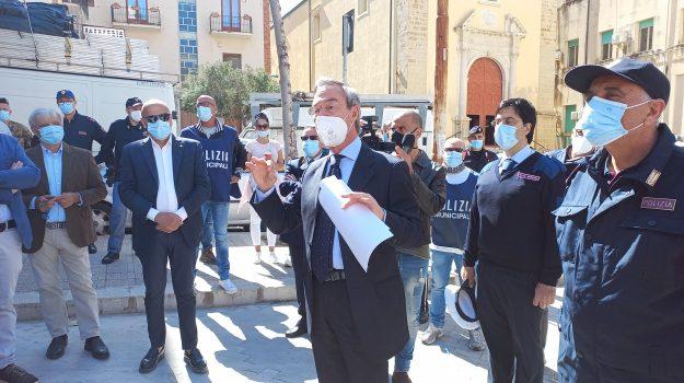 coronavirus, Lucio Greco, Caltanissetta, Cronaca