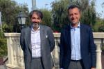 Lega Sicilia, a Enna aderisce Giuseppe Maenza