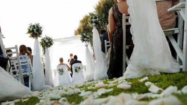 coronavirus, matrimoni, Sicilia, Cronaca