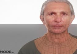 """«Noto il giorno della paura 1693», i volti dei personaggi ricostruiti in 3d I film in realtà virtuale che fa """"rivivere"""" il terremoto siciliano - Corriere Tv"""