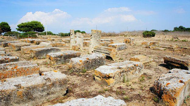 parco archeologico, Ragusa, Cultura