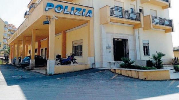 minacce, polizia, Agrigento, Cronaca