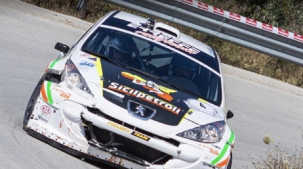 automobilismo, Caltanissetta, Sport