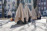 """Sicilia arancione, presidenti di Confcommercio allo sciopero della fame: """"Fateci riaprire"""""""
