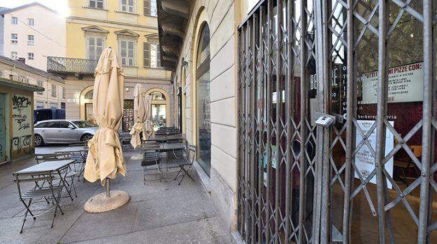 coronavirus, ristoranti, Palermo, Economia