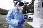 In tre Rsa messinesi e catanesi 12 sanitari rifiutano il vaccino