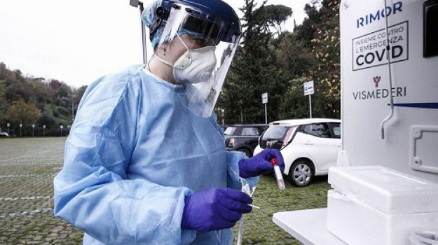 vaccino, Catania, Messina, Cronaca