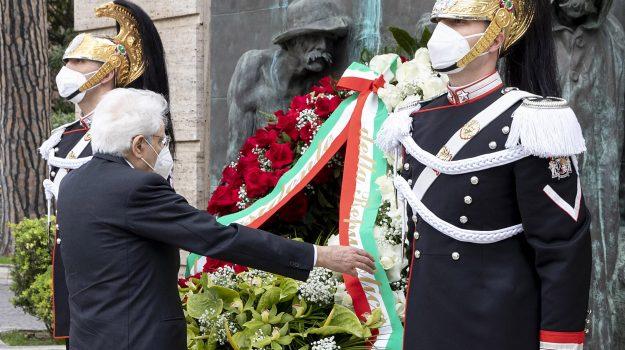 primo maggio, Sergio Mattarella, Sicilia, Politica