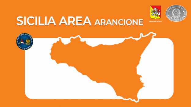coronavirus, vaccino, zona arancione, zona rossa, Nello Musumeci, Sicilia, Cronaca